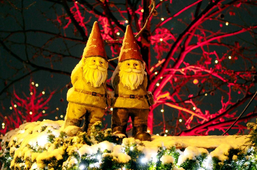 Neues bei den Kölner Heinzelmännchen - copyright: Weihnachtsmarkt Kölner Altstadt