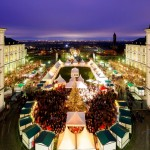 Weihnachtsmarkt auf Schloss Bensberg: Tradition trifft auf individuelles Shopping-Erlebnis - copyright: Fotografie Ulrik Eichentopf