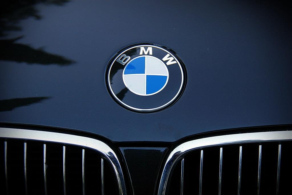 BMW – Standort und Ursprung im Logo - copyright: pixabay.com