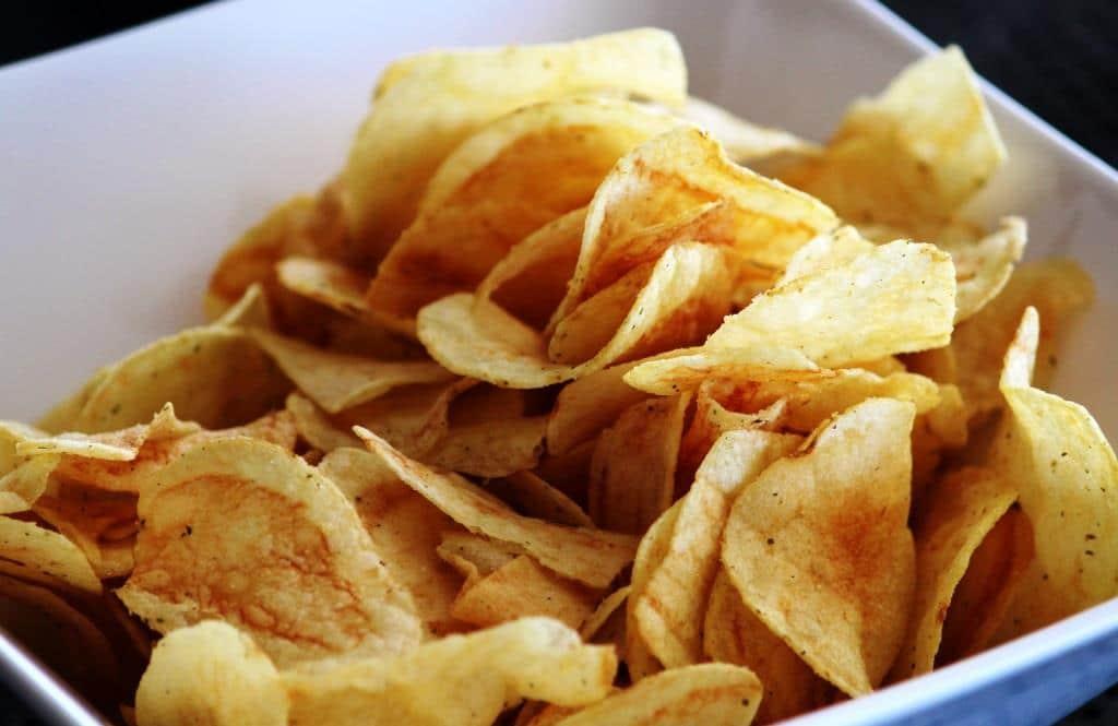 Chips und Co: Was sind die beliebtesten Snacks der Deutschen? - copyright: pixabay.com