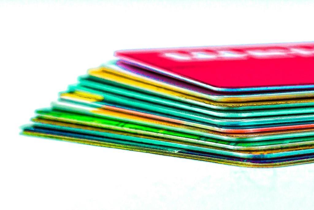 Wer kennt und nutzt sie nicht – die bunten Kundenkarten, die in fast keiner Geldbörse fehlen? - copyright: pixabay.com