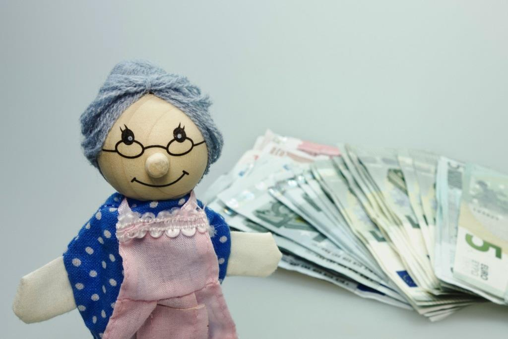 Wie viel dürfen Rentner hinzuverdienen? Alle Infos zur Aufstockung der Rente! - copyright: pixabay.com