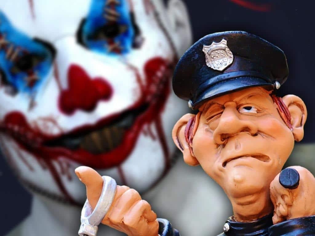 Polizei warnt: Aus Spaß kann schnell ernst werden! - copyright: pixabay.com