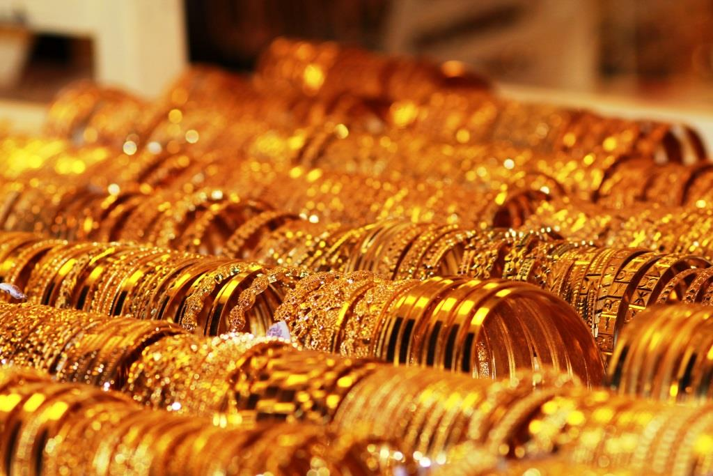 So mach ich mehr aus meinem Gold - copyright: pixabay.com