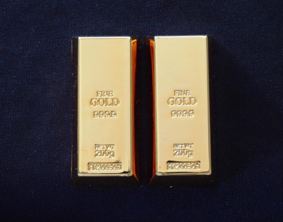 Bei vielen Edelmetallen bezeichnet 999,9 ‰ dabei die höchste noch im normalen Handel erhältliche Reinheit. - copyright: pixabay.com