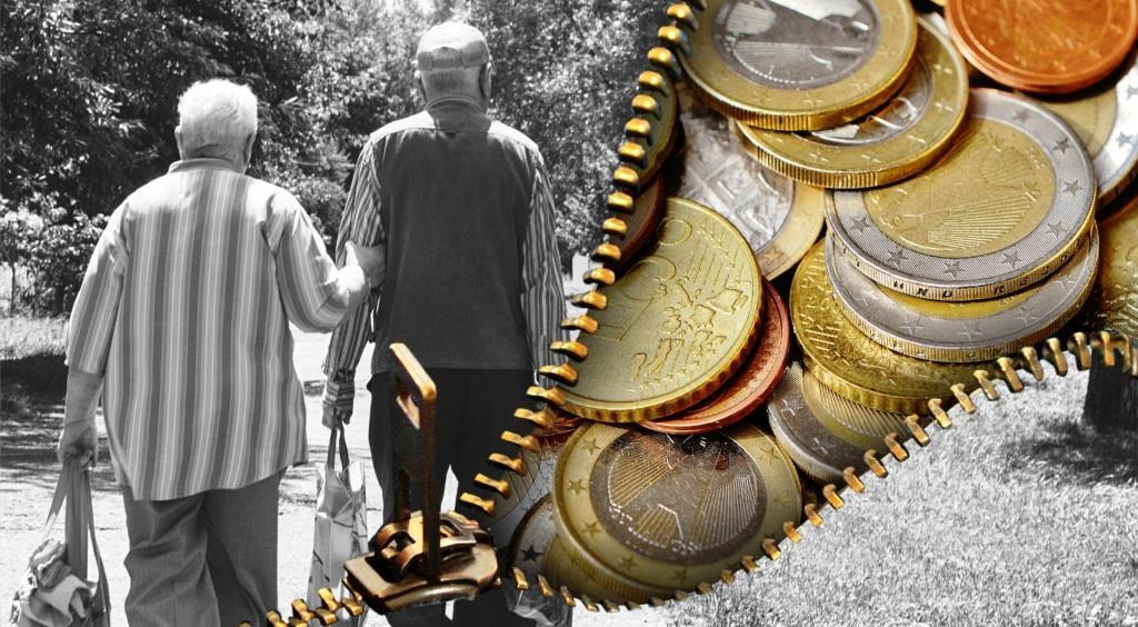 Wer auf eine gesetzliche Rente angewiesen ist, gehört selten zu den Wohlhabenden in unserem Land. - copyright: pixabay.com