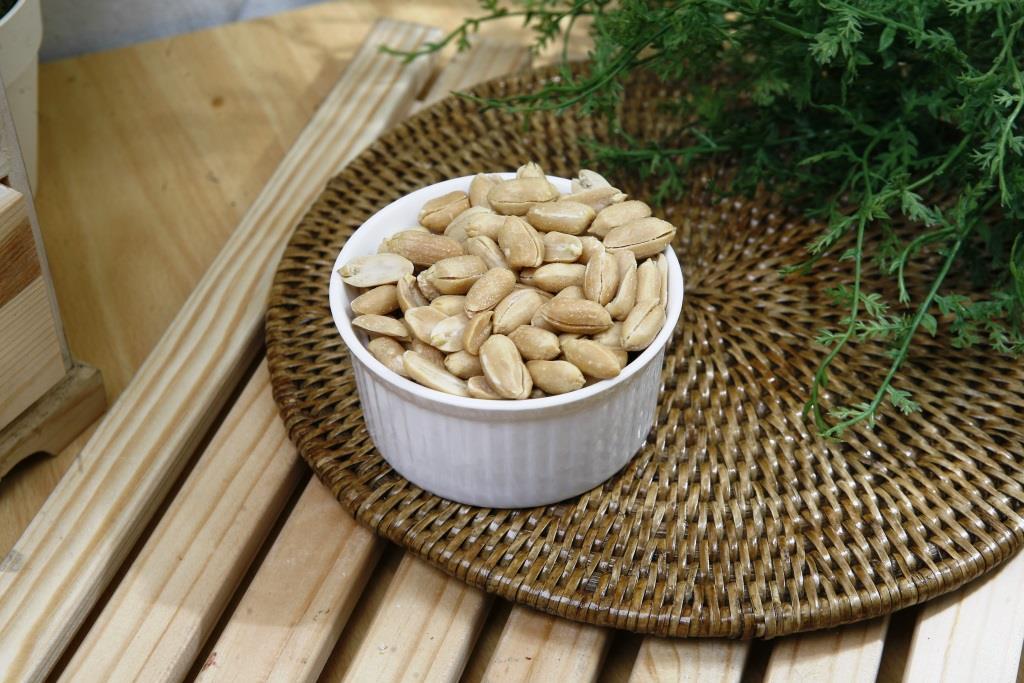 Nüsse und Chips mit natürlichen Zutaten sind der häufigste Snack-Wunsch - copyright: pixabay.com