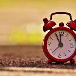 Achtung Zeitumstellung: Am Sonntag, 30.10.2016 wird die Uhr auf Winterzeit umgestellt - copyright: pixabay.com
