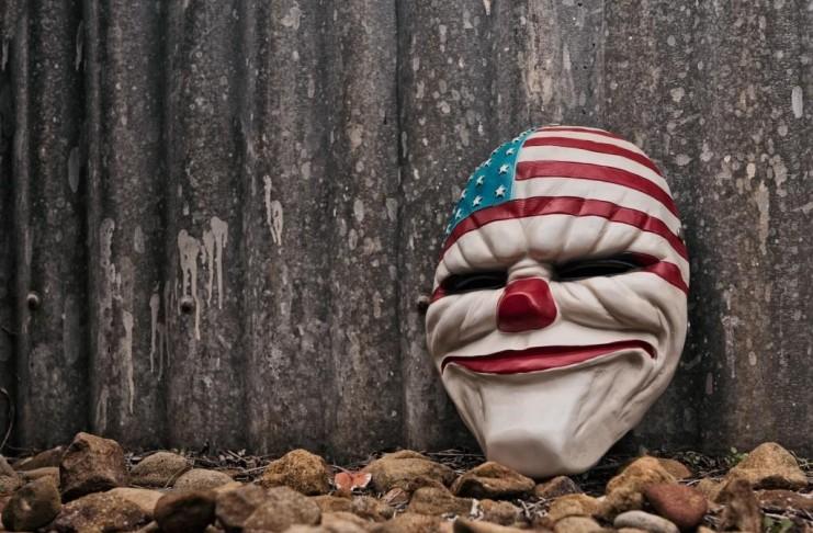 Horror-Clowns jetzt auch in Köln und der Region unterwegs? Polizei schlägt Alarm - copyright: pixabay.com (Symbolbild)