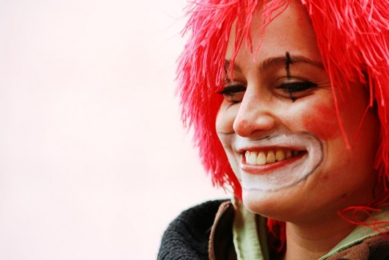 An diesen Events führt kein Weg vorbei, wenn man Karnevalin Köln verbringt - copyright: Hans-Georg Plümer / pixelio.de