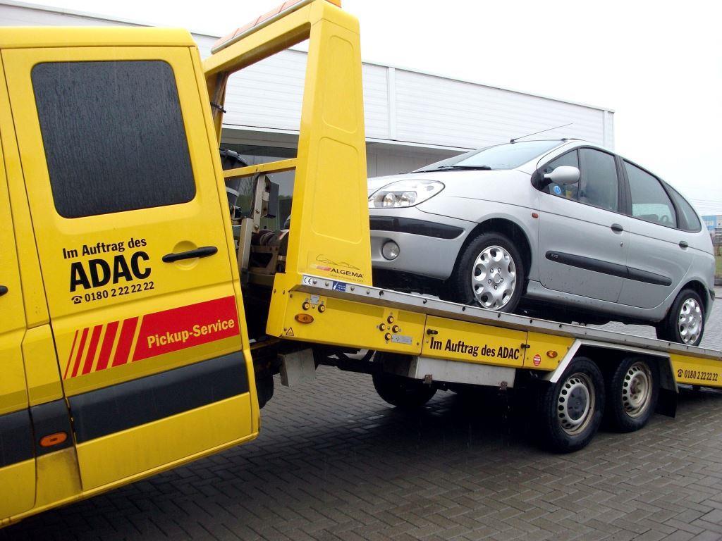 Bilanz des Verkehrsdienstes - copyright: Karl-Heinz Laube / pixelio.de