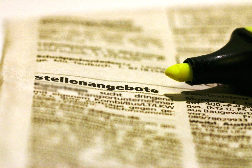 Fachkräftemangel: So rüsten Arbeitgeber bei der Talentsuche auf - copyright: Markus Hein / pixelio.de