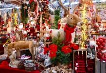 Weihnachten – kölsch und kreativ bei Dinger´s - copyright: Dinger´s Gartencenter Köln