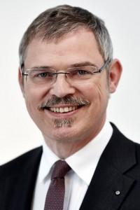 Dr. Ulrich S. Soénius, stellv. Hauptgeschäftsführer, Geschäftsführer der IHK Köln für Standortpolitik/RWWA - Foto: Peter Boettcher