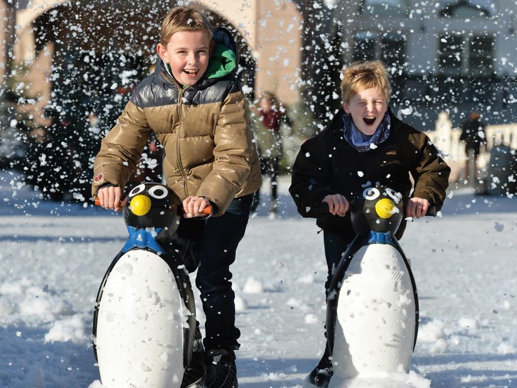 Ein perfekter Wintertag voller Genuss und Abenteuer beim Phantasialand Winterbrunch - copyright: Phantasialand