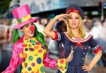 Kölle Alaaf! Zu Karneval wird´s bunt in der Domstadt - Die heißesten Tipps zur Fünften Jahreszeit - copyright: PR / Sascha Try