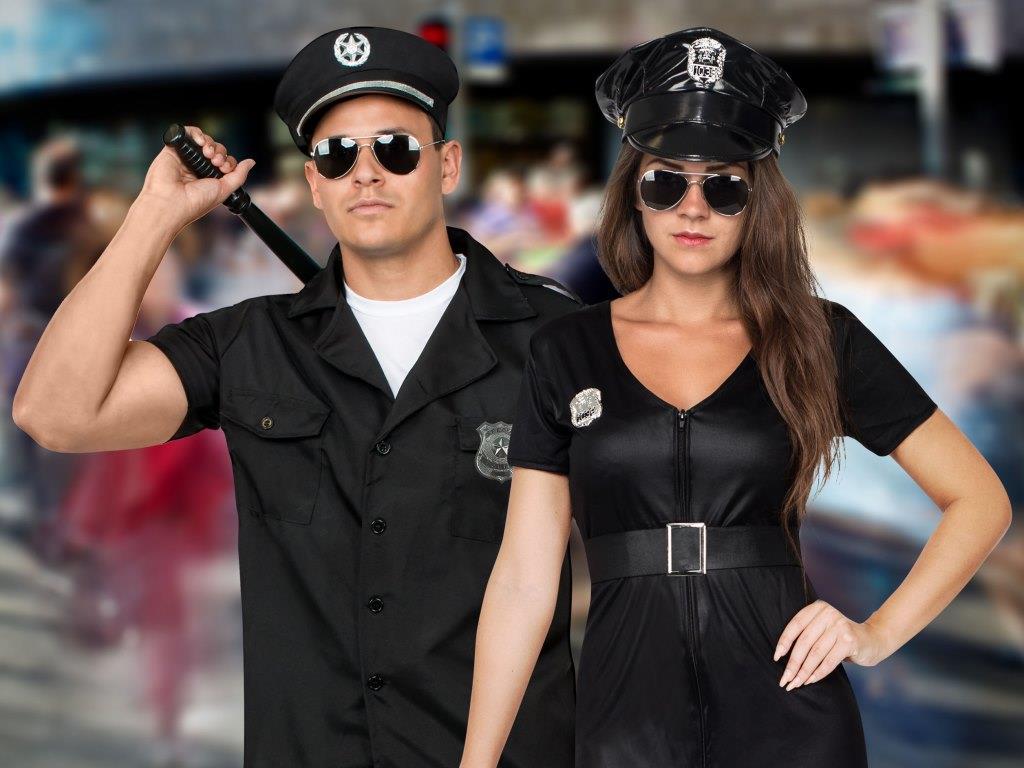 Es wird tierisch schrill und bunter, als die Polizei erlaubt! - copyright: KULTFAKTOR GmbH