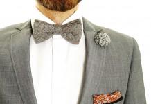 Mutige Mode für den Gentleman - copyright: www.toffster.com