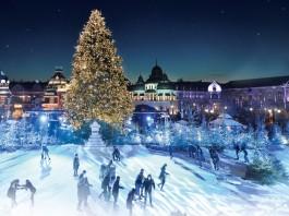 Gewinnspiel: Mit CityNEWS traumhafte Winterwelten im Phantasialand erleben - copyright: Phantasialand