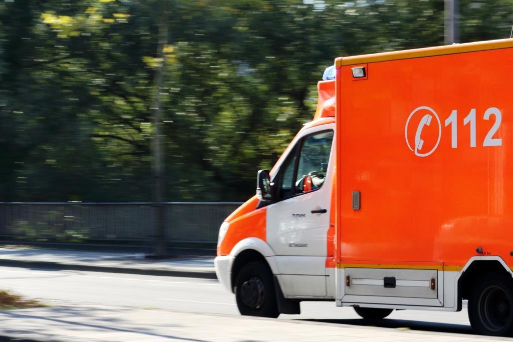 Auch die Feuerwehr und Rettungsdienste erhöhen zur Kölner Sessionseröffnung ihre Kapazitäten. copyright: pixabay.com