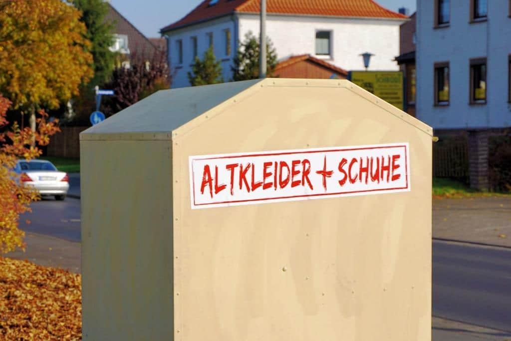 Kleiderspenden für Hilfsorganisationen und Kleiderkammern in Köln - copyright: pixabay.com
