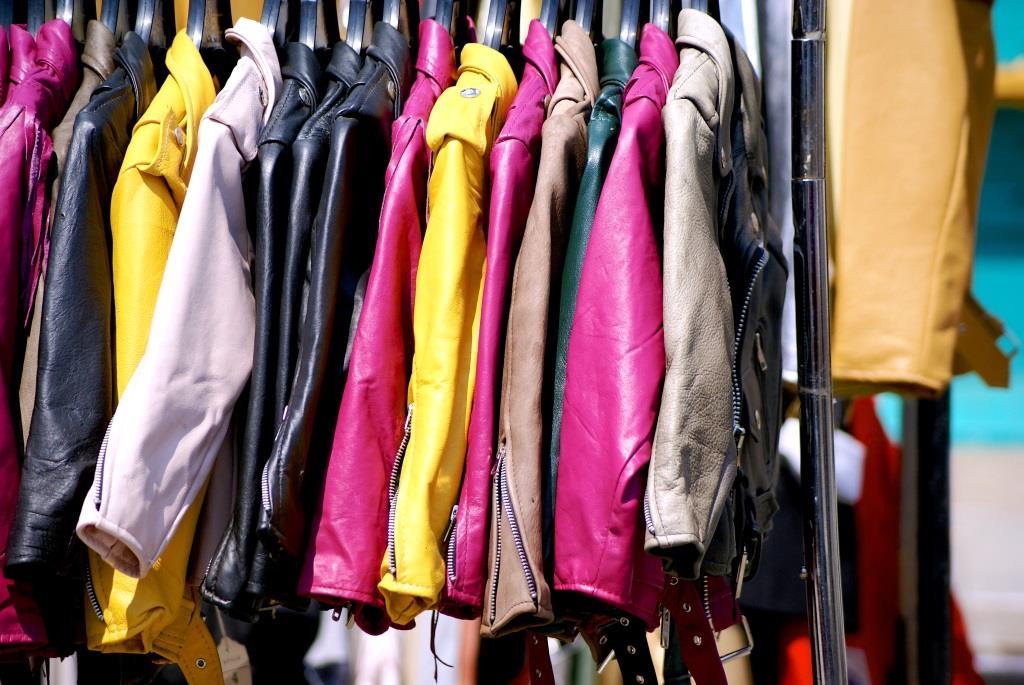 Indoor-Flohmarkt – Stöbern und Bummeln auf kleinem Raum - copyright: pixabay.com