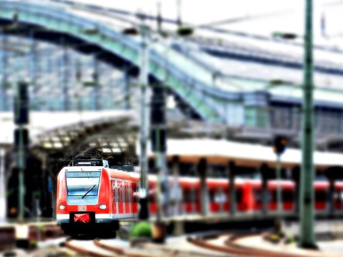 Gewinnspiel: CityNEWS verlost zwei SchönerTagTickets NRW - copyright: pixabay.com