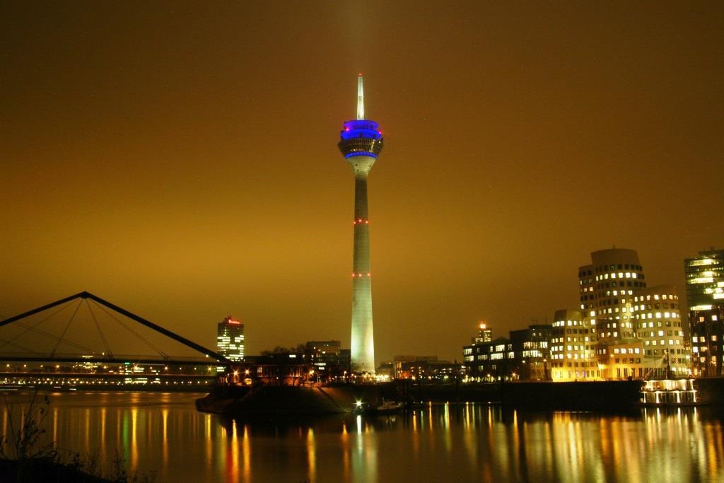 Düsseldorf bietet Klasse und Vielfalt - copyright: pixabay.com