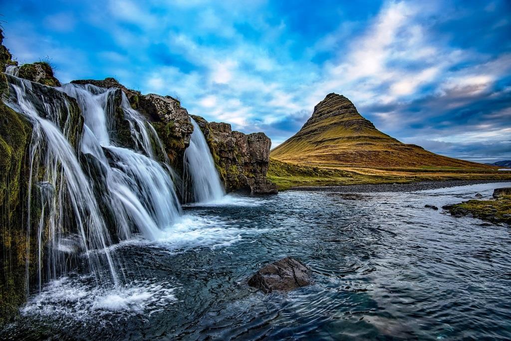 Исландия опытный бум туризма - copyright: pixabay.com