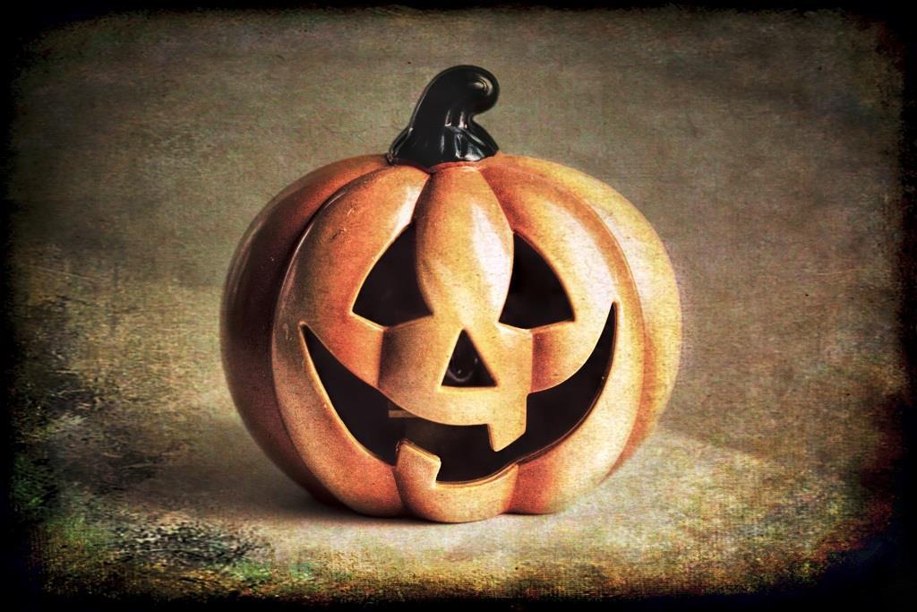 Tickets zum Halloween-Event im Kölner Zoo copyright: pixabay.com