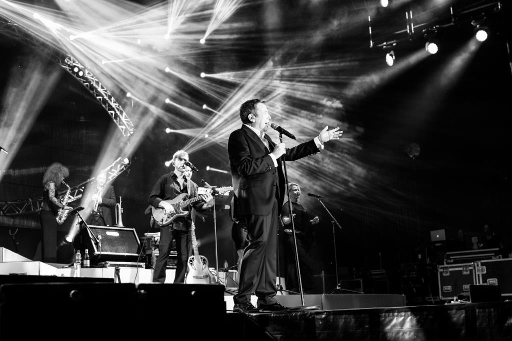 Gewinnspiel: Mit CityNEWS zum Konzert von Roland Kaiser in die LANXESS arena in Köln - copyright: Sandra Ludewig