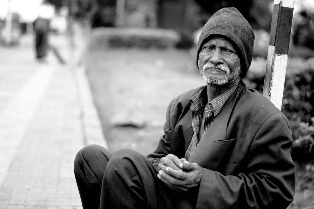 Seit 20 Jahren im Einsatz für obdachlose und hilfsbedürftige Personen im Winter - copyright: pixabay.com
