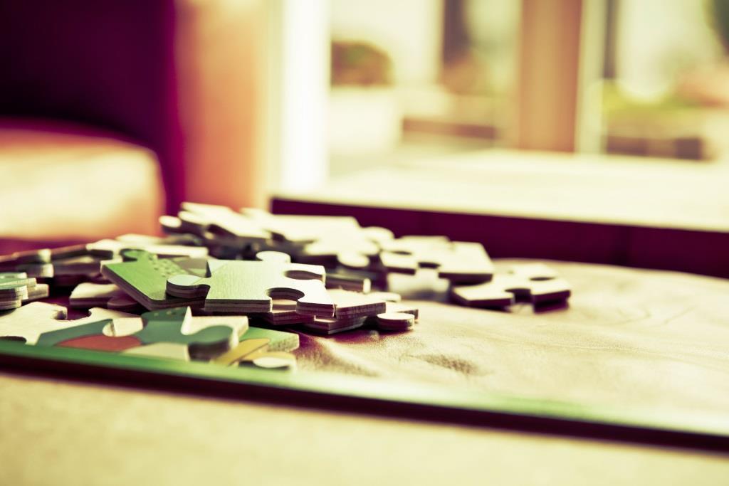 Ausstellung im LVR-Industriemuseum Bergisch Gladbach zur Geschichte des Puzzlespiels - copyright: pixabay.com
