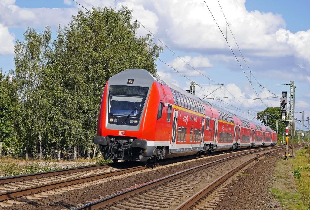 Zusätzlicher Zugverkehr nach Köln - copyright: pixabay.com