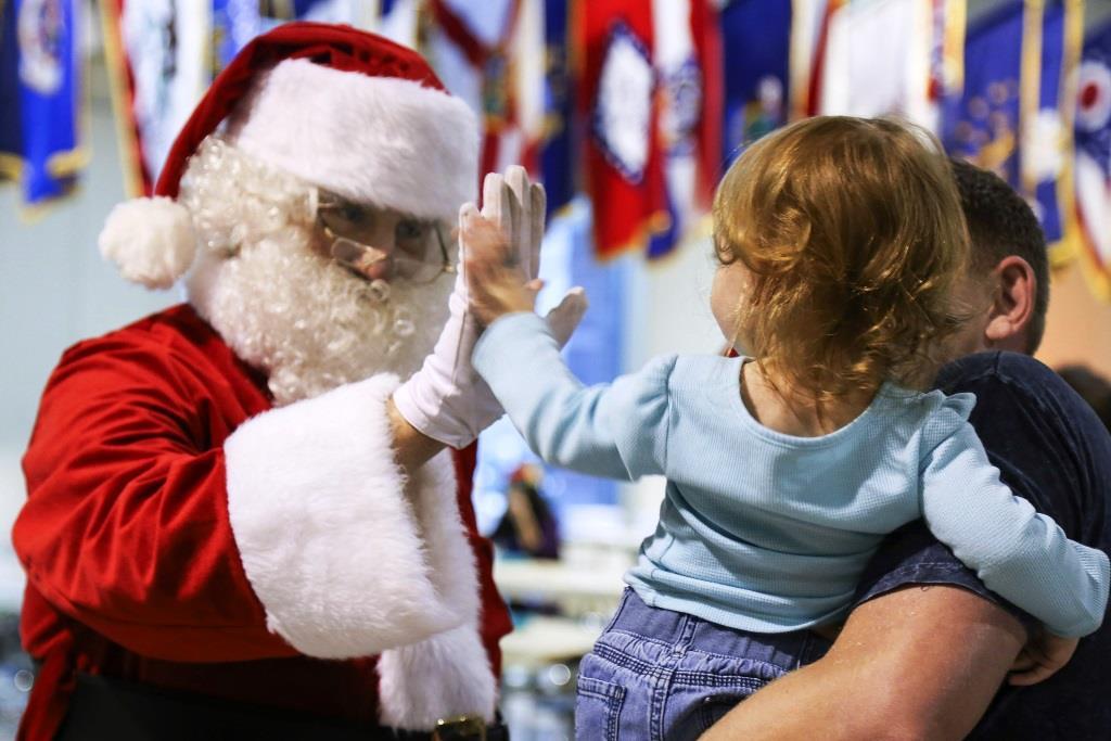 Tolle weihnachtliche Programmpunkte für Kinder - copyright: pixabay.com
