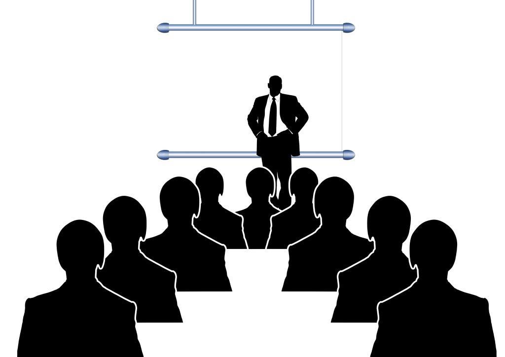 Ob kleiner Handwerksbetrieb oder Global Player – ein Unternehmen braucht Führung - copyright: pixabay.com
