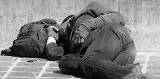 24 Stunden Hotline: Hilfe im Winter für obdachlose und hilfsbedürftige Personen - copyright: pixabay.com
