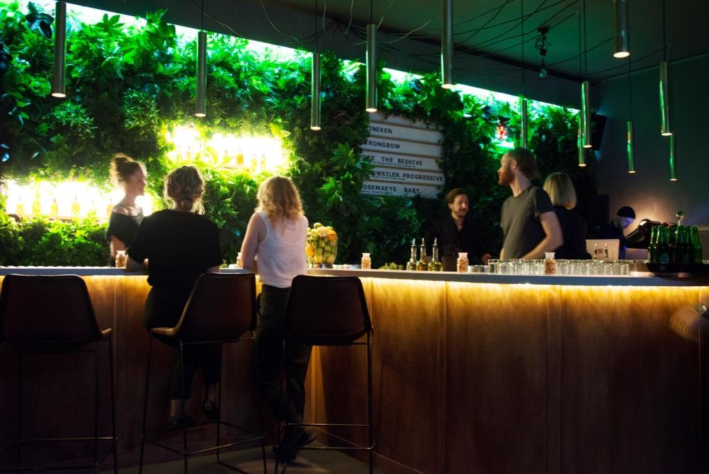 """Shape your City"" Siegerkonzept ROOK Bar eröffnete in Köln -  copyright: Frederike Wetzels"