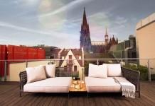 imm cologne 2017 in Köln: Design für alle Lebensbereiche - copyright: Koelnmesse GmbH / Constantin Meyer
