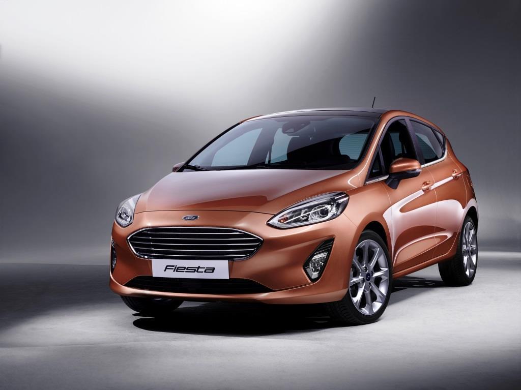 Zwei Stadtflitzer und ein Kombi ab 49 Euro Leasing im Monat - copyright: Ford