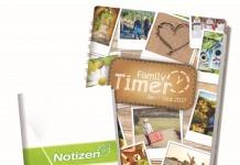 Gewinnspiel: CityNEWS verlost drei Familien-Timer-Sets von Häfft copyright_ Häfft Verlag
