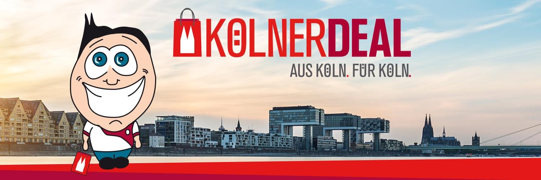 Kölner Deal: So geht Klüngel heute - copyright: Kölner Deal
