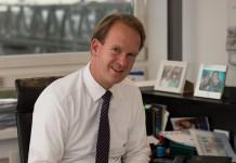 """""""Für die Zukunft müssen Konzepte erarbeitet werden, die für alle Beteiligten wirtschaftlich sind"""", so Geschäftsführer Stefan Löcher."""