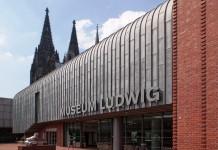 Im Museum Ludwig ist ein Filmprogramm des Filmforums NRW zu sehen. - copyright: Lee M.