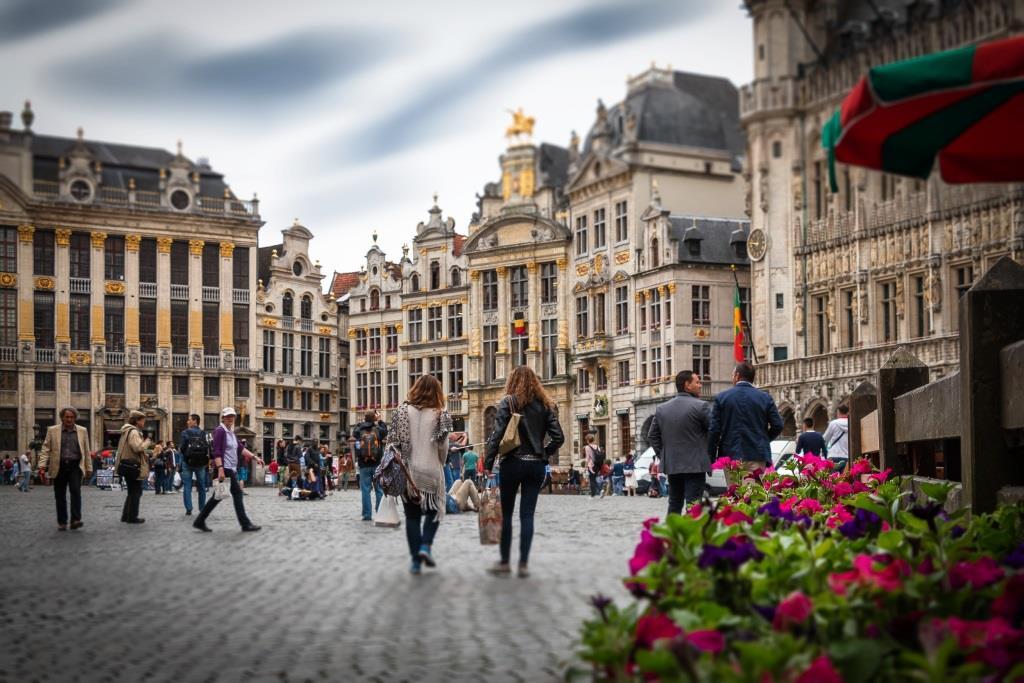 Kurztrip nach Belgien – Top 3 sehenswürdige Städte - copyright: pixabay.com