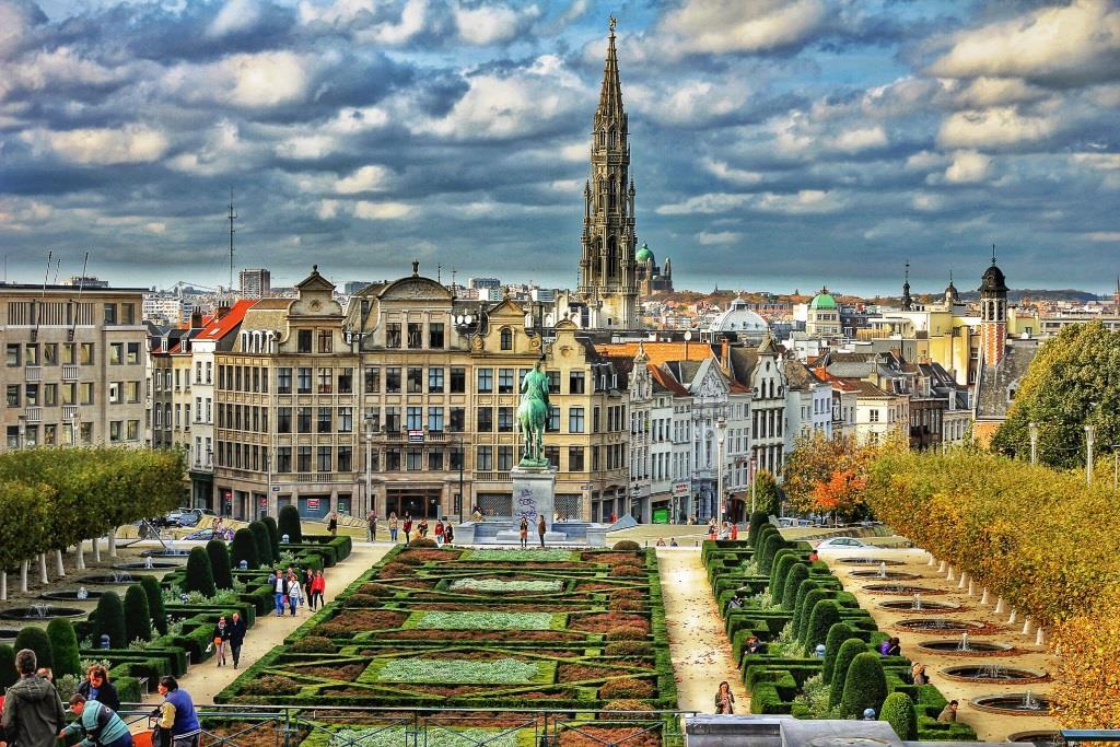 Brüssel - copyright: pixabay.com