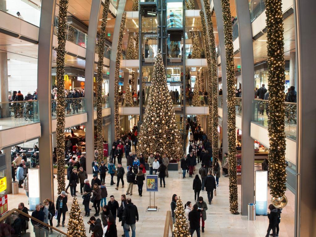 Von 13 bis 18 Uhr haben Shopping-Begeisterte die Möglichkeit in der Kölner Innenstadt Weihnachtseinkäufe zu tätigen - copyright: pixabay.com