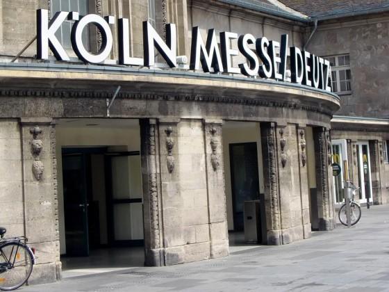 Mehr Service am Bahnhof während der Messe - copyright: pixabay.com