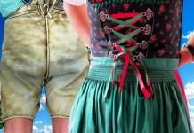 Bayrischer Stil für Madl und Buam: Trachten erobern die Modewelt - copyright: pixabay.com