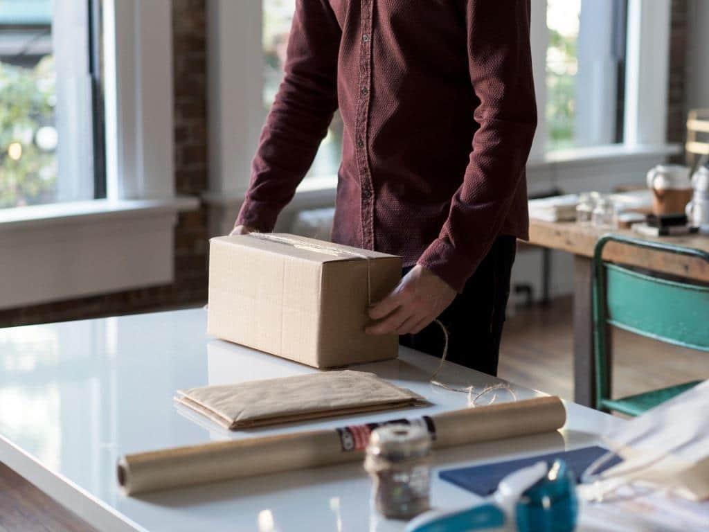 Etwa 2,8 Milliarden Pakete werden in Deutschland jedes Jahr verschickt, die meisten in der Vorweihnachtszeit. - copyright: pixabay.com